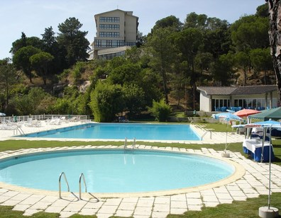 Hotel Senhora do Castelo Mangualde ***