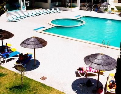 Hotel Atlântida Sol ***