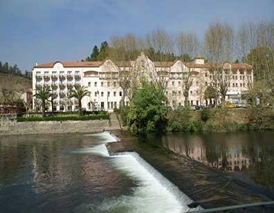 Grande Hotel Lisboa *** RNET 4530