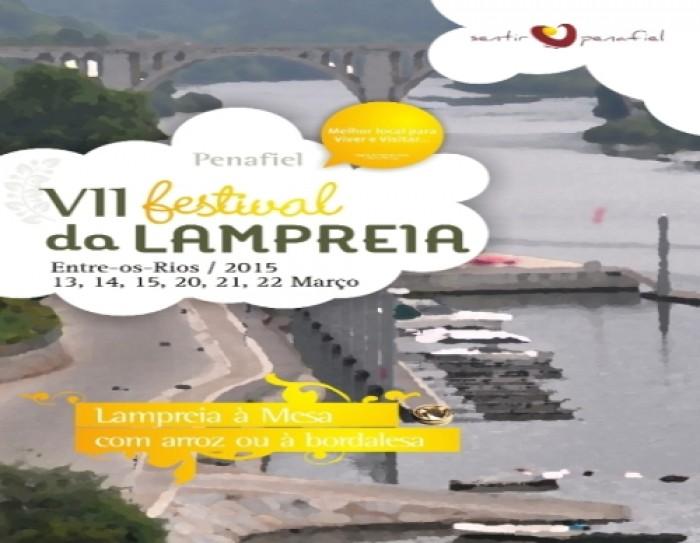 Escapadela da Semana – VII Festival da Lampreia
