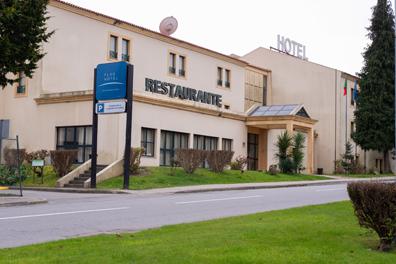 Flag Hotel Gumarães-Fafe ***