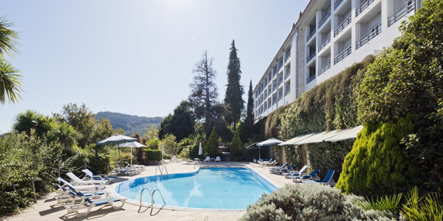 Golden Tulip Caramulo Hotel & SPA ****