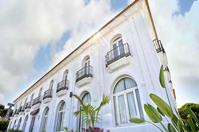 Hotel Albaida ***