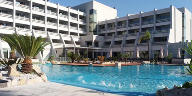 Hotel Porta do Sol ****