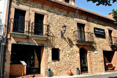 Hotel Villa Berzocana ***