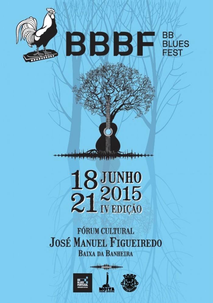 Escapadela da Semana – BB Blues Fest