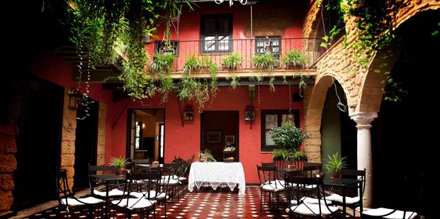 La Casona Calderon Hotel Museo