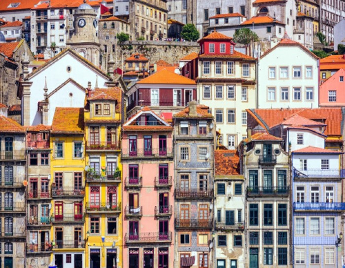 Porto entre os 40 destinos para 2015 pelo Guardian