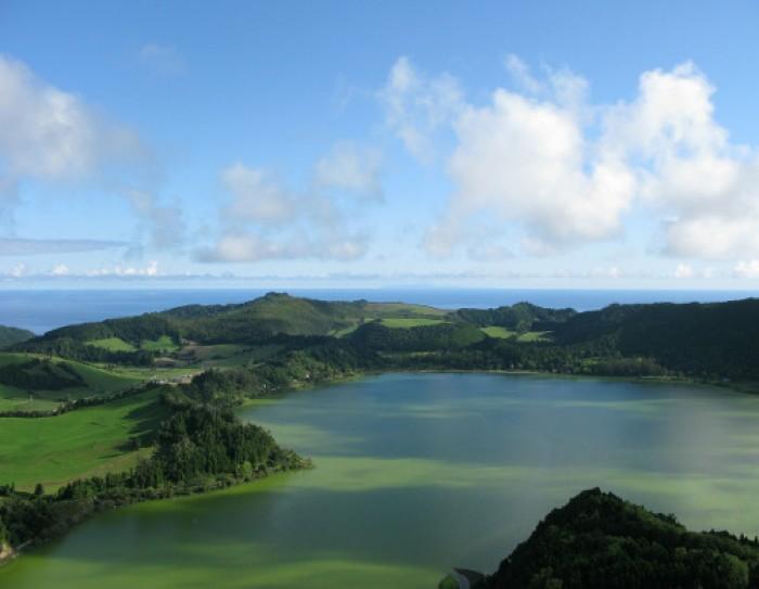 Açores - destino turístico mais sustentável do mundo