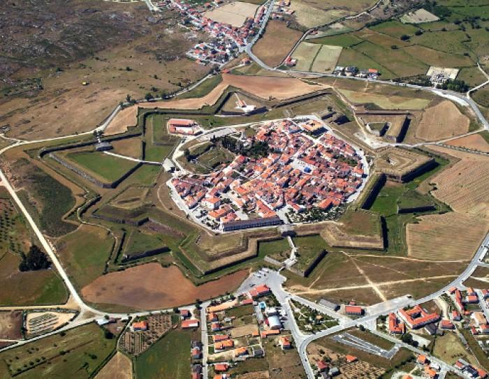 Aldeias de Portugal: Almeida