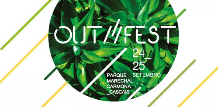 Escapadela da Semana - Out Fest
