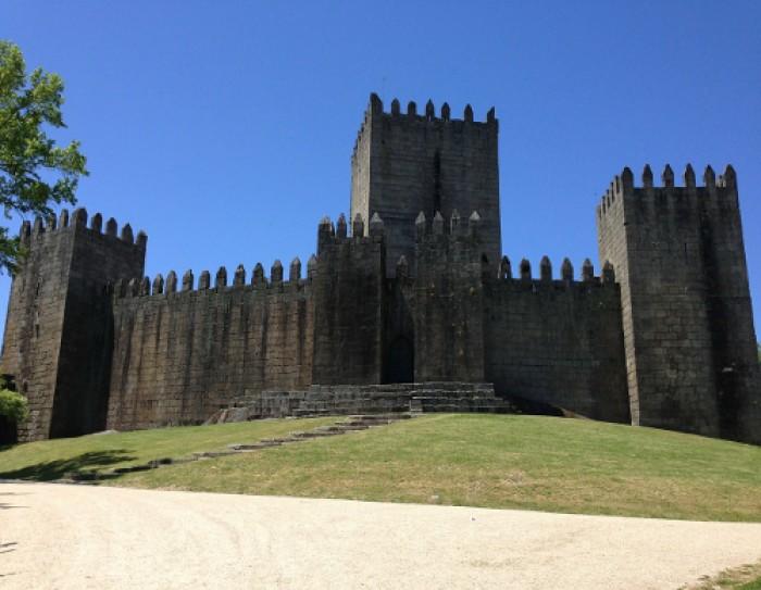 Roteiro Turístico de Guimarães