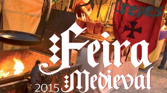 Escapadela da Semana – Feira Medieval 2015