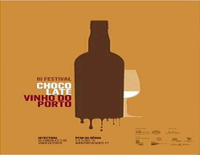 Escapadela da Semana – III Festival de Chocolate e Vinho do Porto