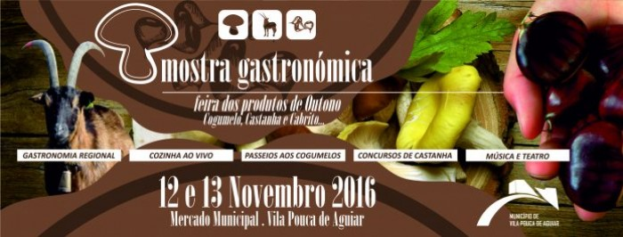 Escapadela da Semana - Mostra Gastronómica