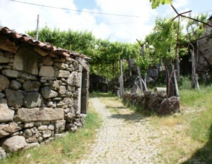 Aldeias de Portugal – Germil