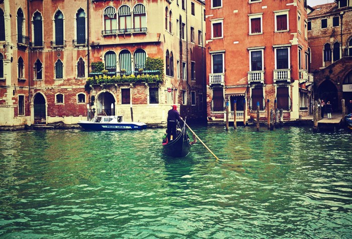 Veneza - Rainha do Adriático