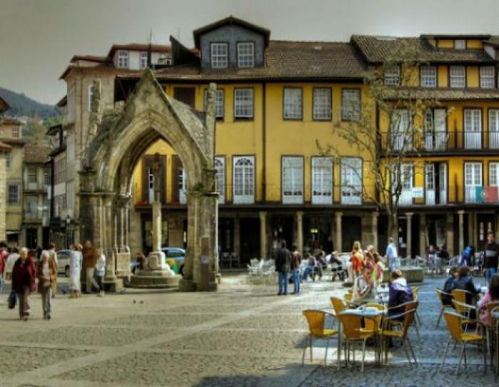 Guimarães é o 4º Património UNESCO mais recomendado do mundo
