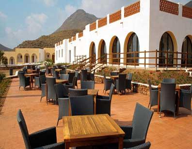 Hotel Cortijo El Paraíso ****