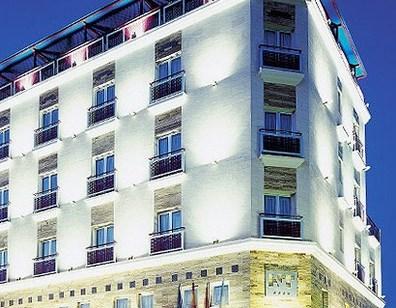 Hotel Traiña ****