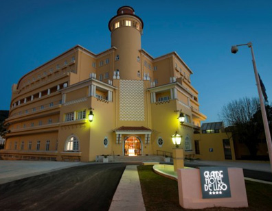 Grande Hotel de Luso **** RNET 29