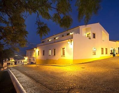 Bética Hotel Rural *** RNET 3227