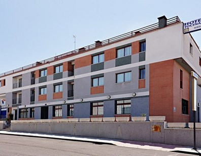 Hotel Tocina Business ***