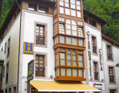 Gran Hotel Rural Cela ***