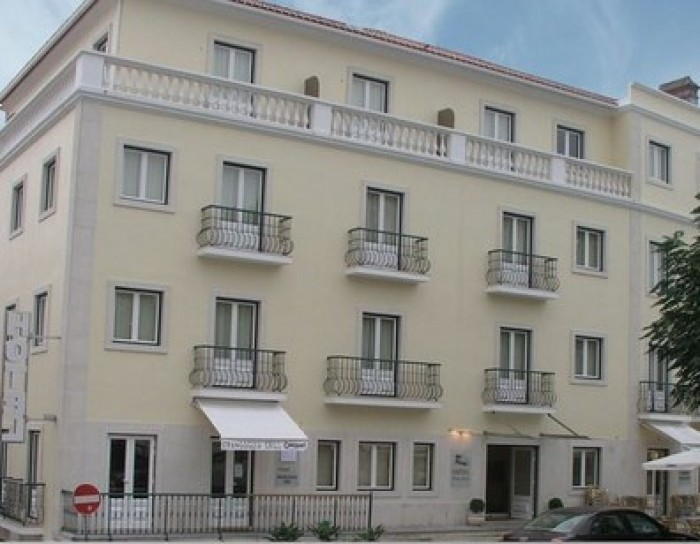Hotel Torres Novas ***