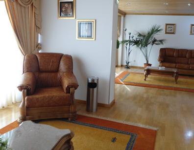 Hotel Estalagem Turismo **** RNET 1240