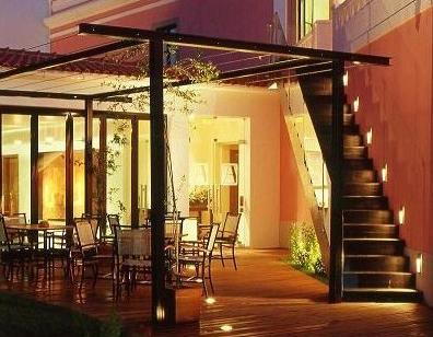 Hotel Acez **** RNET 4634