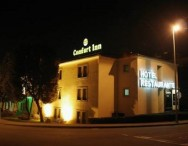 Comfort Inn Fafe-Guimarães ** RNET 258