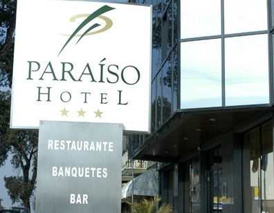 Hotel Paraíso ***
