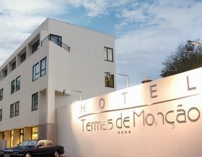 Hotel Bienestar Termas de Monção **** RNET 3387
