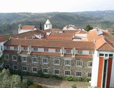 Convento de Balsamão TH