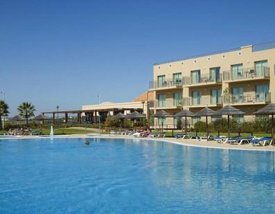 Cabanas Park Resort **** RNET 103