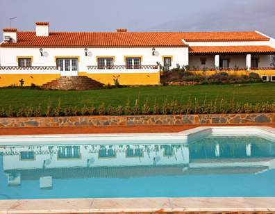 Herdade NaveTerra Rural Lodge & Spa***  RNET 1000