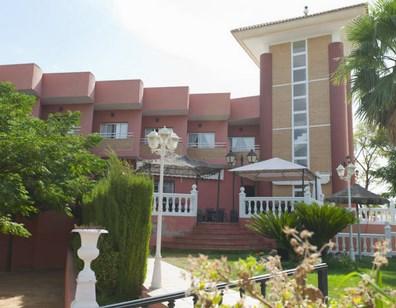 Hotel El Mirador de Rute ***