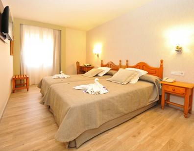 Hotel SPA Norat O Grove ***