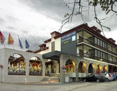 Hotel Kaype-Quintamar ***