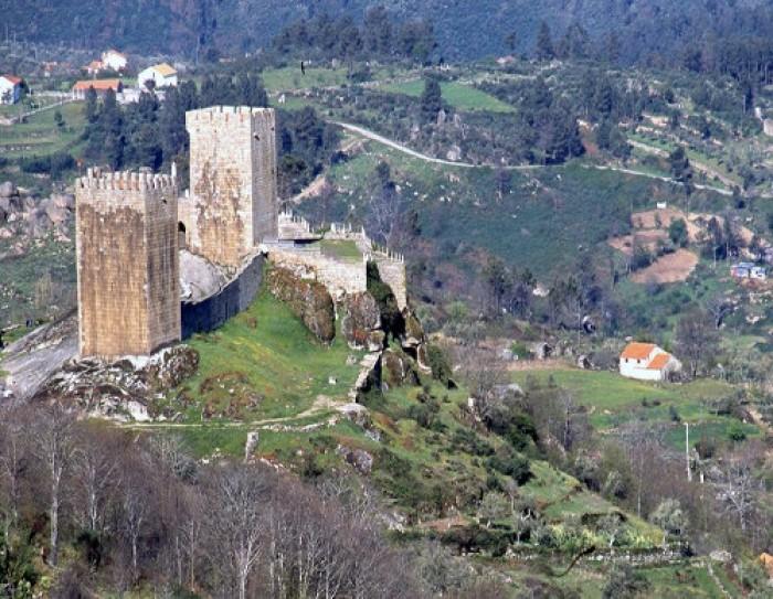 Aldeias de Portugal: Linhares