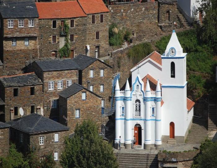Os 10 lugares mais deslumbrantes em Portugal, fora dos roteiros turísticos tradicionais