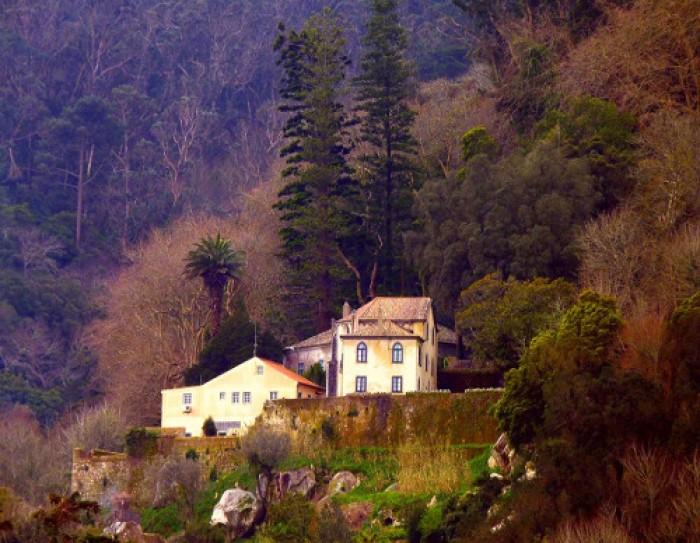 3 dos 20 lugares mais românticos na Europa são em Portugal