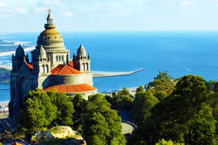 Os mais belos miradouros de Portugal