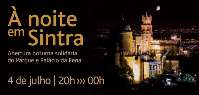 À Noite em Sintra