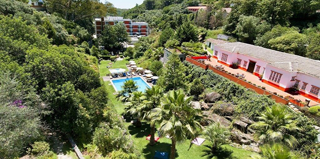 Villa Termal das Caldas de Monchique Spa Resort ****