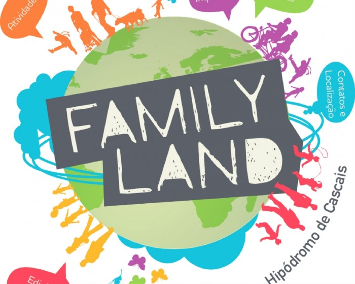 Escapadela da Semana - Family Land